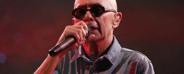 Presentan dos nuevas canciones del Indio Solari