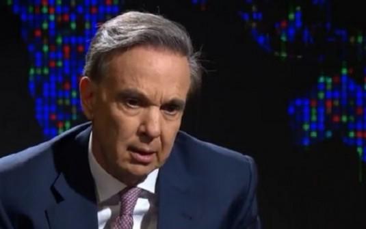 "Miguel Ángel Pichetto: ""Cristina va a ser candidata, no tengo dudas"""
