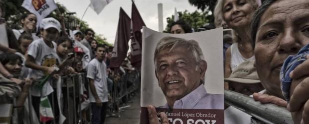 ELECCIONES EN MÉXICO: LA INCÓGNITA LÓPEZ OBRADOR