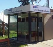 CONSCRIPTO BERNARDI: Preocupación por el mal funcionamiento del cajero automático del BERSA