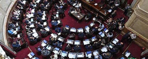 Aborto Legal: Los cambios al proyecto alterarían la paridad en el Senado