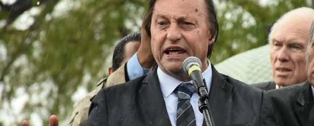 Narcotráfico: Finalmente removieron a Varisco de la presidencia del Foro de Intendentes de Cambiemos