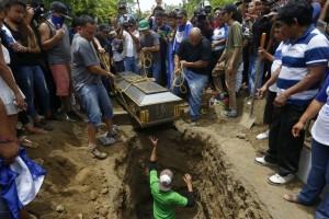 Aumenta la presión internacional contra Ortega por la represión en Nicaragua