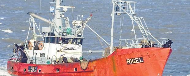 Hallaron hundido al Rigel en la zona donde desapareció el Ara San Juan: Un rescate demorado 23 días