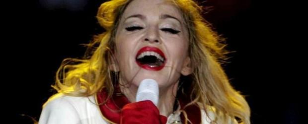 PORTUGAL: Madonna y su aparcamiento, un dolor de cabeza para sus vecinos en Lisboa