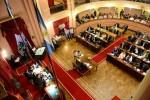 Reforma Electoral: En Diputados entró un proyecto con lemas