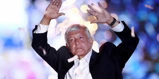 MÉXICO: López Obrador lleva a la izquierda al poder en México