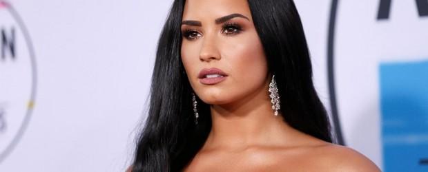 EE.UU.:  Demi Lovato, hospitalizada por una supuesta sobredosis