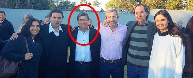 """Los Conquistadores, el feudo de """"los Miño"""": El intendente de Cambiemos nombró a toda su familia en el municipio"""