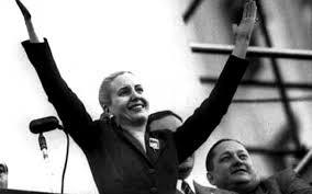 SAUCE DE LUNA: Los Concejales Justicialistas (FPV) recordaron a Evita en un nuevo aniversario de su fallecimiento