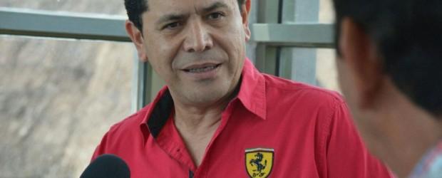 CANCÚN: Tiene una mansión en Entre Ríos, fue denunciado por AFIP y acaba de ser elegido diputado en México