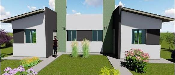 CONSCRIPTO BERNARDI: Se construirán 15 viviendas con fondos provinciales