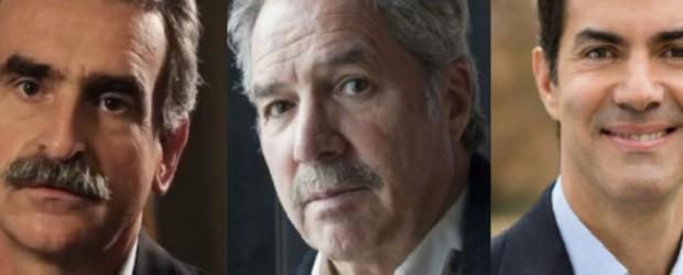 Bomba Política: Felipe Solá se reunió con Alfonsín de cara a 2019