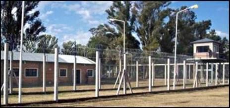FEDERAL: Internos de la unidad penal hicieron público sus reclamos