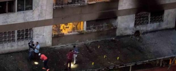 VENEZUELA: El miedo enmudece a los testigos del atentado contra Maduro