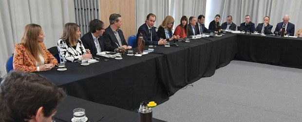 Presupuesto 2019: Bordet buscará protegerse del ajuste nacional