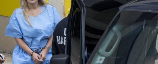 A juicio la reina de la belleza acusada de contratar a un sicario para matar a su marido en Puerto Rico