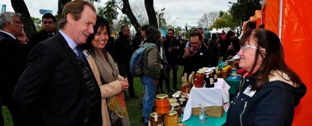 El Estado provincial fortalece la presencia en zonas rurales con políticas sociales