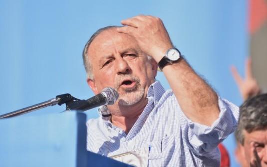 Yasky confía en llegar a un acuerdo con Felipe Solá  y algunos gobernadores