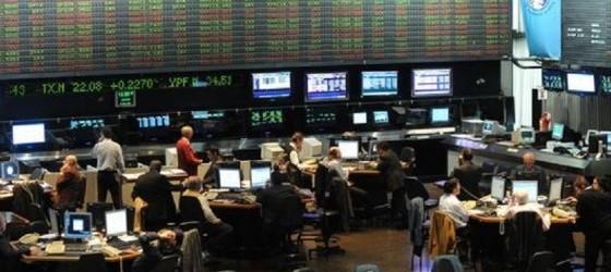 Tras los anuncios, la Bolsa se hunde más de 2%