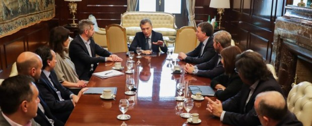 Con cambios históricos y Peña confirmado, así es el nuevo Gabinete de Macri