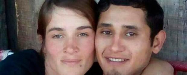 Brutal femicidio: Asesinó a su pareja delante de sus cuatro hijos