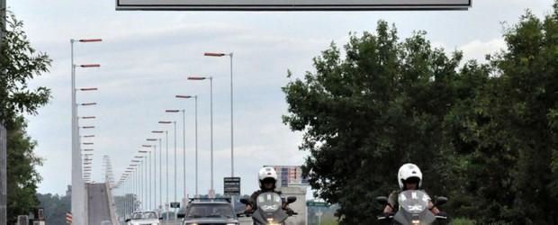En tres días, 10 mil uruguayos cruzaron a comprar a Entre Ríos