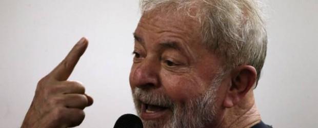 La justicia brasileña impugna la candidatura presidencial de Lula da Silva