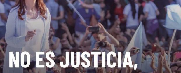 Concejales de 22 ciudades entrerrianas defendieron a CFK
