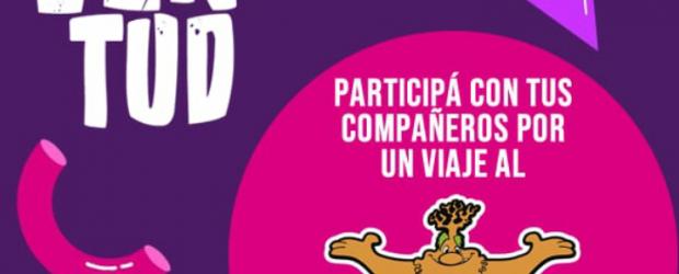CONSCRIPTO BERNARDI: IV Encuentro Departamental de la Juventud