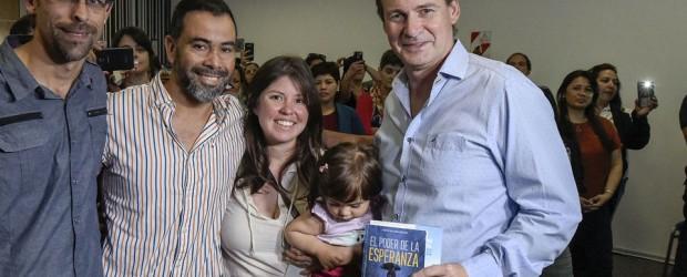 Ajuste de Cambiemos: Bordet reclama a Macri que deje de fomentar la pobreza