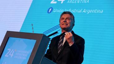 ARGENTINA: Macri, imputado por el acuerdo con el FMI