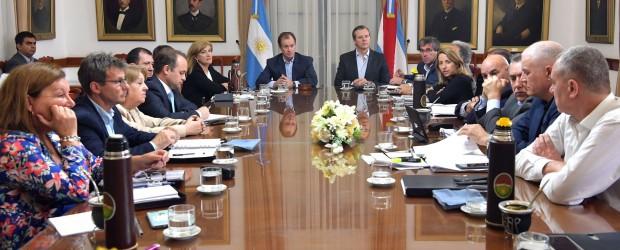 Entre Ríos invierte más de 160 millones de pesos en obras viales para potenciar la producción y el turismo