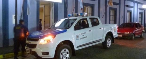 Megaoperativo en Villaguay: Revelaron los nombres de los policías sospechados