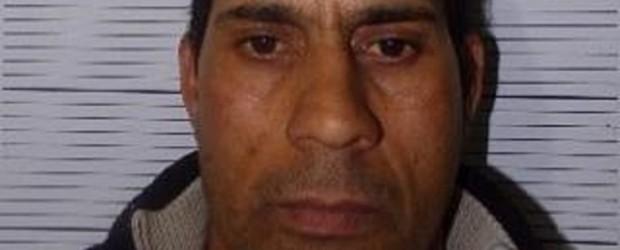 MACIÁ: Localizaron al agresor sexual que se había escapado