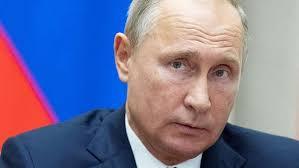 SIRIA: Putin confirma que el grupo Estado Islámico tiene en su poder a 700 rehenes