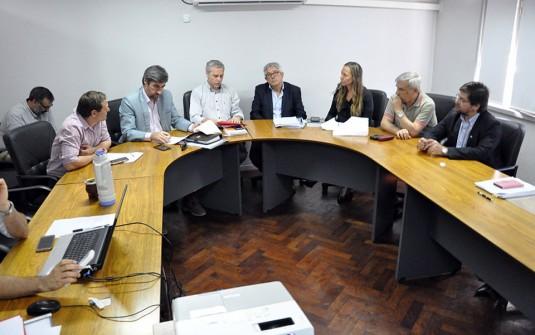 Proyecto de Ley: Analizan la creación de Tribunales de Cuentas Municipales