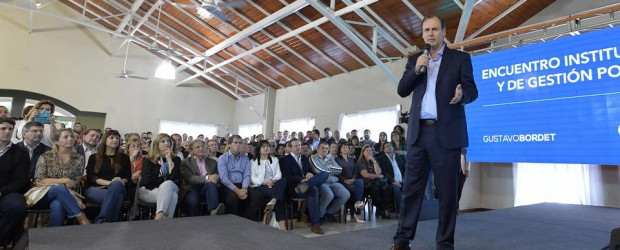 """#Ajuste de Cambiemos: """"Este presupuesto no me gusta pero sería peor que no se apruebe"""""""