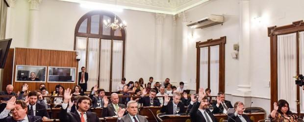 SENADO: Es ley el acuerdo para que Nación cubra el déficit de la Caja de Jubilaciones
