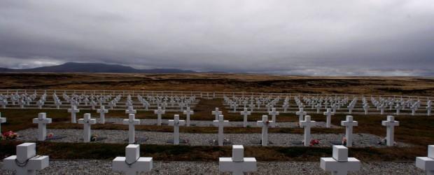 ARGENTINA: Identificado el soldado argentino número 100 en el cementerio de las Islas Malvinas
