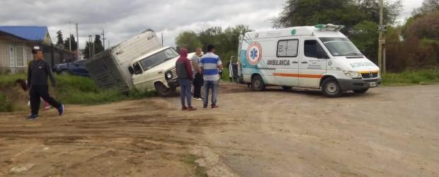 La Paz: Asaltaron y golpearon a un vendedor a plena luz del día