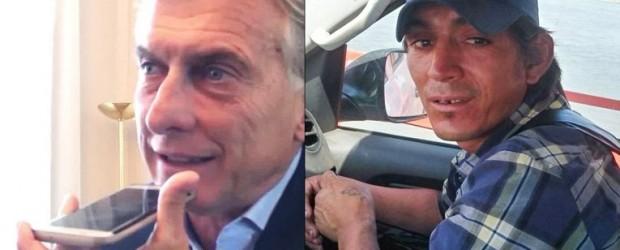 Se suicidó Walter Monzón, el héroe de Concepción: Luego del saludo mediático del presidente Macri lo abandonaron y el trabajo que le prometió el intendente Roberto Sánchez nunca llegó
