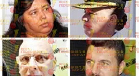 FEDERAL: ENCUENTRO DE AUTORIDADES, FUERZA DE SEGURIDAD Y GREMIO COMERCIAL
