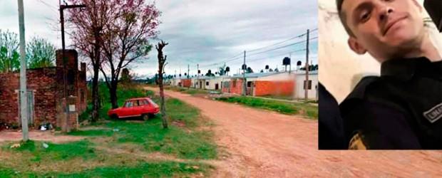 Tras más de un mes de agonía: Falleció policía entrerriano que había sido apuñalado