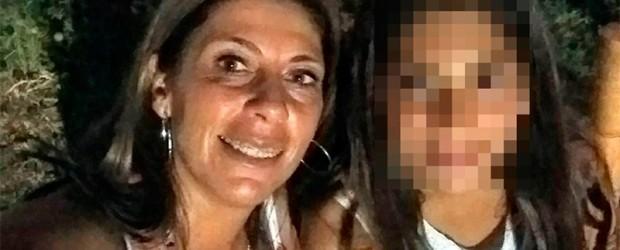 MENDOZA: Se entregó el novio de empresaria asesinada a golpes