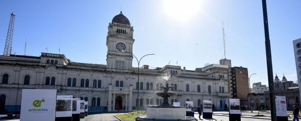 El 1 de noviembre se iniciará el pago de sueldos a la administración pública provincial