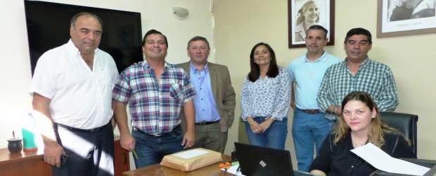 PUEBLO SAN JULIAN: Culminarán las viviendas en El Pingo con fondos provinciales