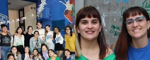 Elecciones Universitarias: Frentes peronistas mantienen los centros de Trabajo Social y Educación