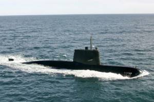 """ARA San Juan: PCerito afirma que """"la imagen es un 70% compatible con el submarino"""""""
