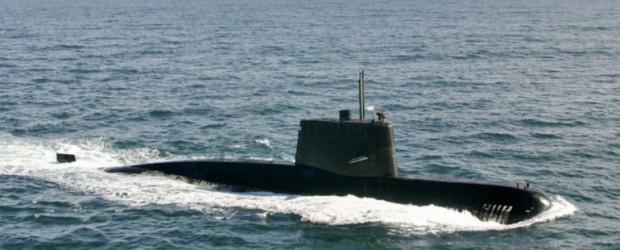 """ARA San Juan: Perito afirma que """"la imagen es un 70% compatible con el submarino"""""""